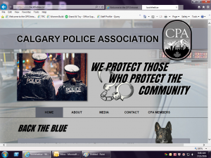 www.backtheblue.ca