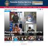 Toronto Police Service www.torontopolice.on.ca/